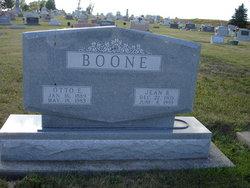 Otto Boone
