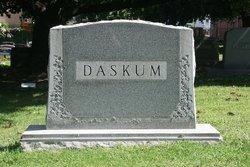 Ruth May Daskum