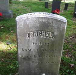 Rachel <i>Tarr</i> Beale