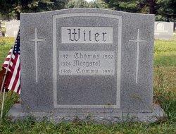Thomas Joseph Wiler