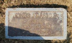 Jones Franklin Abee