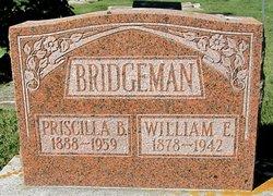 Priscilla Beatrace <i>Kyle</i> Bridgeman