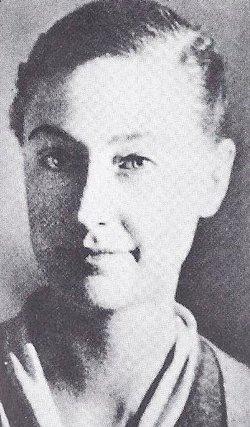 Lady Duff Twysden
