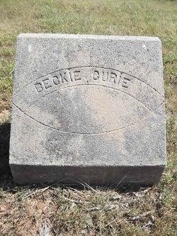 Beckie Curie