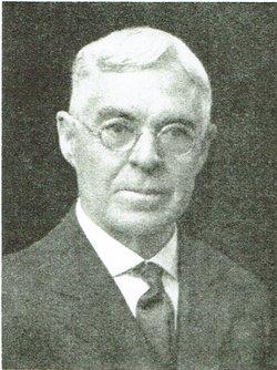 Dr Gilbert Dennison Harris