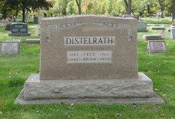 Frederick Distelrath