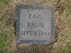 Earl Baum