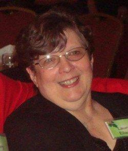 Laurel Laurie Eliasen