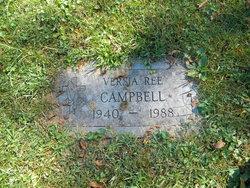 Versia Ree Campbell