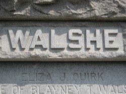 Emma <i>Walshe</i> Arny