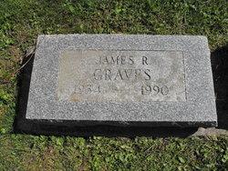 James Roy Graves