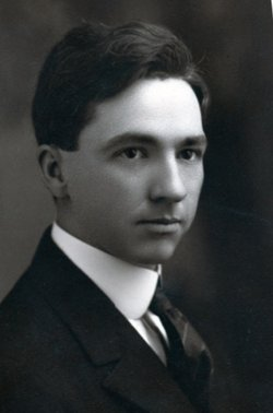 Walter William McLeod