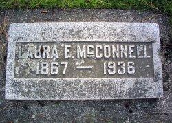 Laura Emma <i>Sparks</i> McConnell