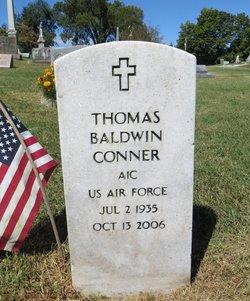 Thomas Baldwin Conner