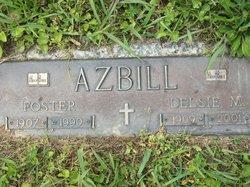 Foster Azbill