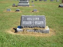Gertrude Cowell