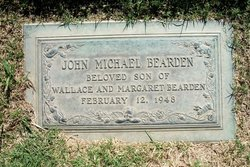 John Michael Bearden