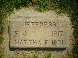 Martha Francis <i>Shannon</i> Jeffress