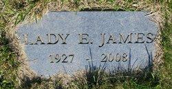 Lady Estelle <i>Ryall</i> James