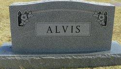 Issac Earl Alvis