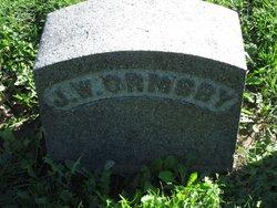 Joseph W. Ormsby