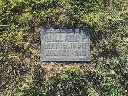Millard F. Farnham