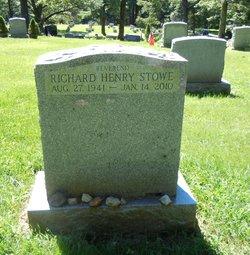 Rev Richard H. Stowe