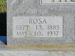 Rosa <i>Boutwell</i> Hill