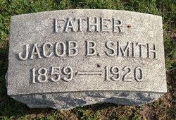 Jacob B Smith