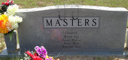 Betty Jane <i>Ducote</i> Masters
