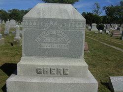 Aaron Ghere