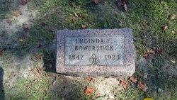 Lucinda <i>Huston</i> Bowersox