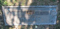 May Deane Riley Thomas