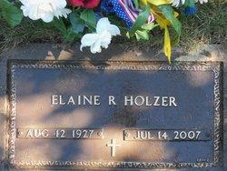 Elaine R <i>Holzer</i> Bene