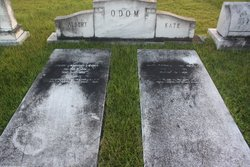 Albert Clifton Odom