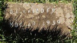 Olander A. Childers