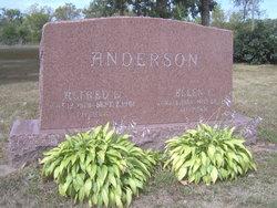 Alfred Leonard Anderson