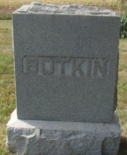 Edson Carter Botkin