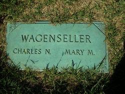 Charles N. Wagenseller