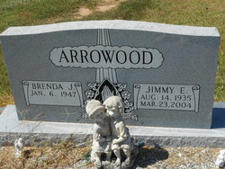 Jimmy E. Arrowood