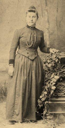 Catherine Emma <i>Sheetz</i> Hawk
