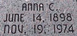 Anna Cordelia <i>Biehn</i> Butler