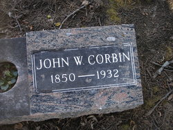John Wesley Corbin