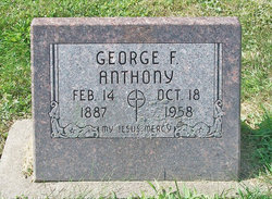 George F. Anthony