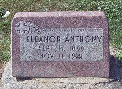 Eleanor Anthony