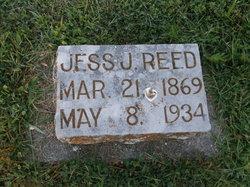 Jessie J. Jess Reed