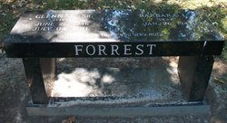 Glenn Forrest, Sr