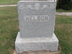 Cora <i>Bongle</i> Nelson