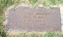 Clifford E. Hunnell