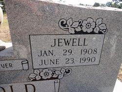 Jewel <i>Robinson</i> Arnold